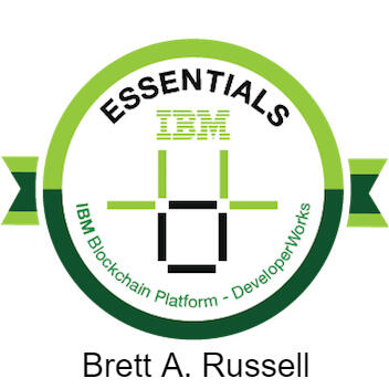IBM Blockchain Essentials
